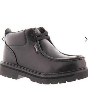 LUGZ Classic Moc Toe Boot Size 8.5